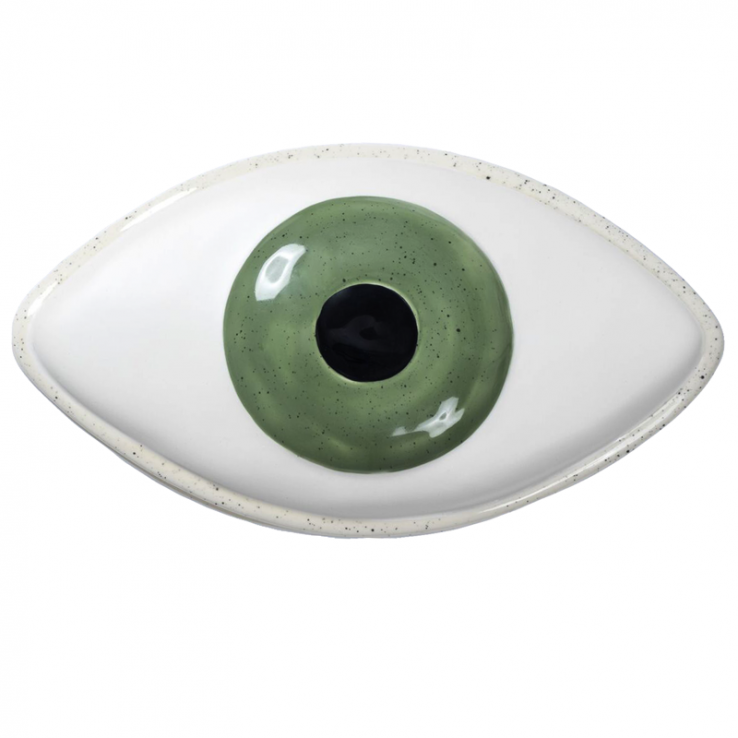 Caja Organs Eye ER