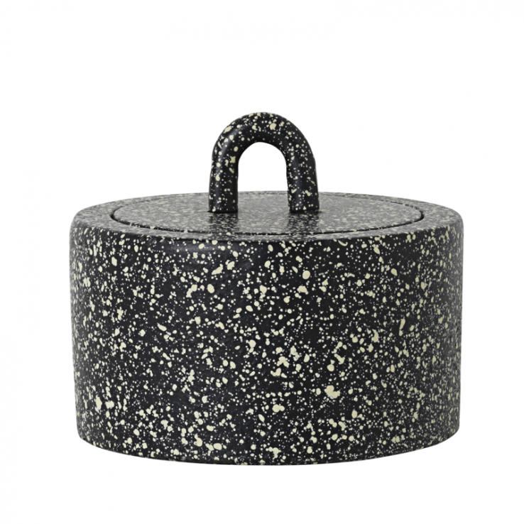 Caja Buckle Jar ER