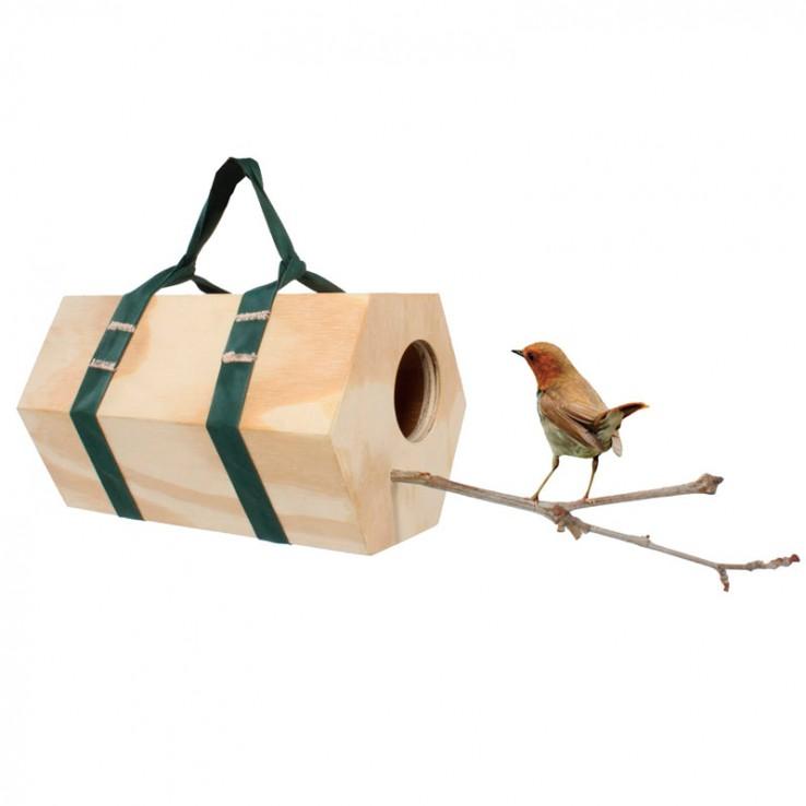 Casita Pájaro Neighbirds ER
