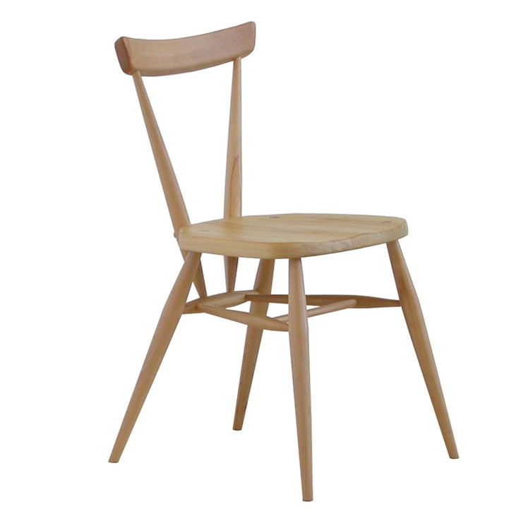 Silla 392 Stacking