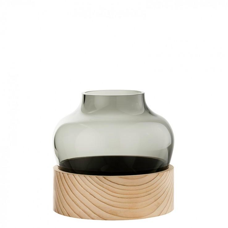 Vase Low ER