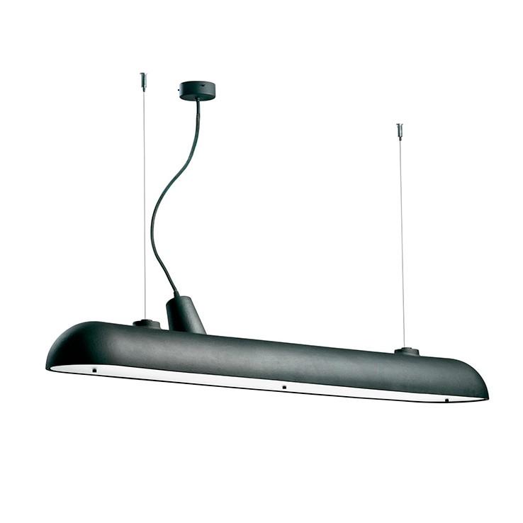 Lámpara Luftschiff