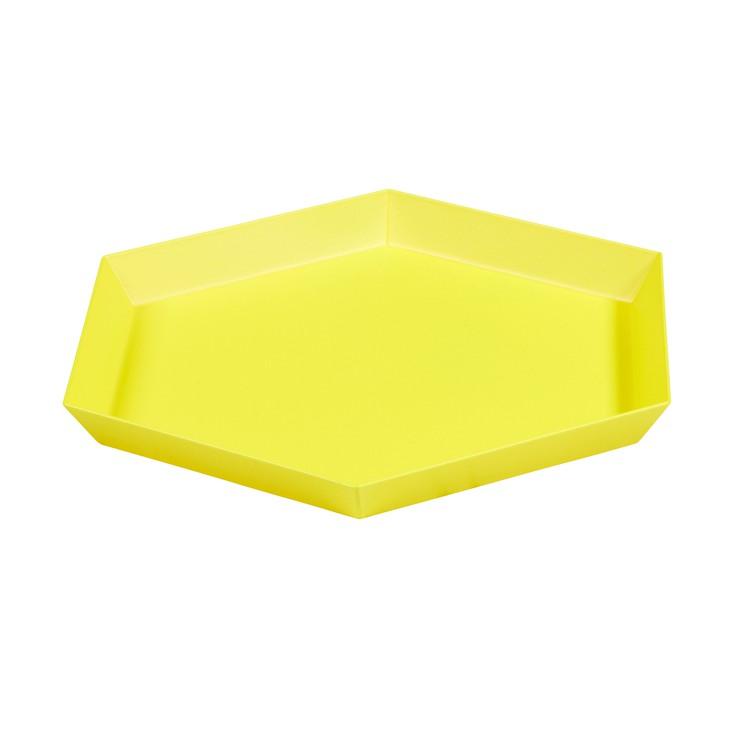 Bandeja Kaleido S Amarillo ER