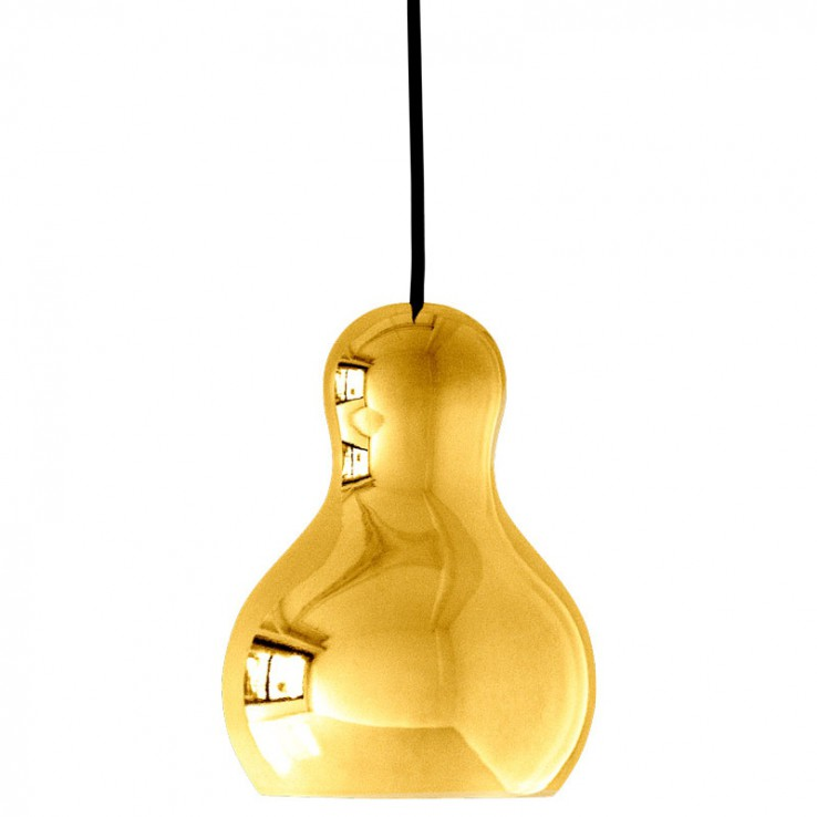 Lámpara Calabash