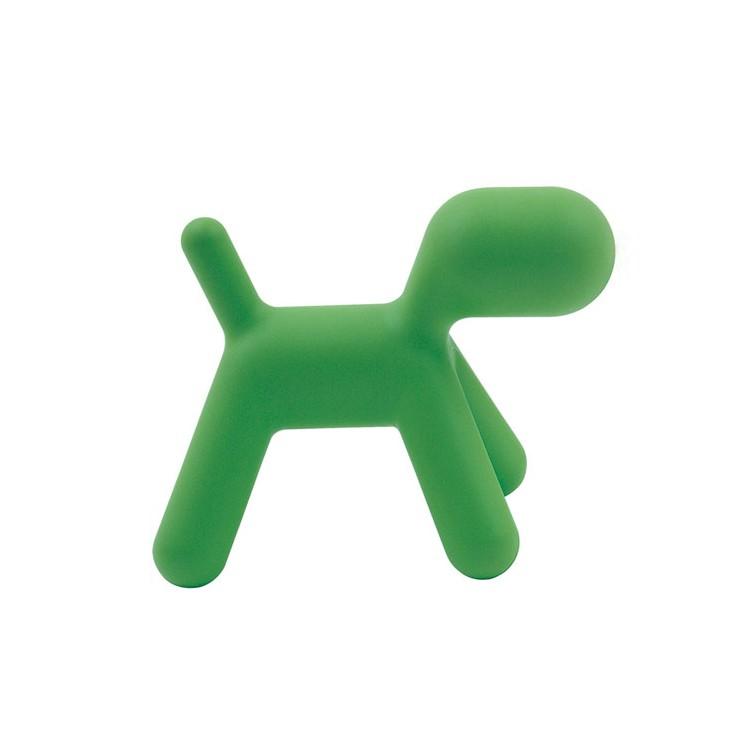 Puppy M Verde ER
