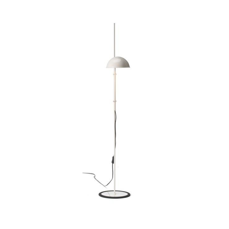 Lámpara Funiculí Floor Blanco ER