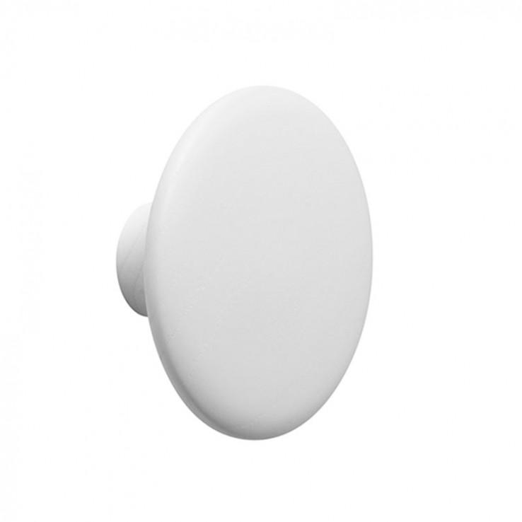 Colgador The Dots M Blanco ER