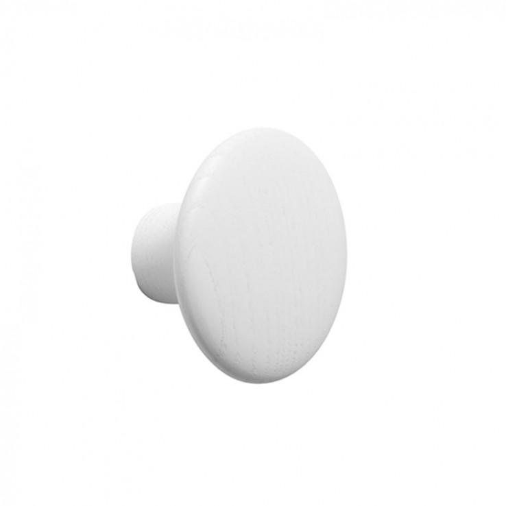 Colgador The Dots S Blanco ER