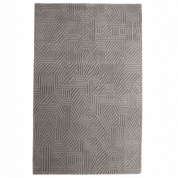 Alfombra African Pattern 1