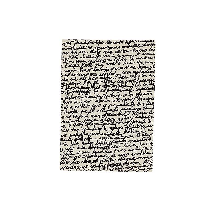 Alfombra Manuscrit