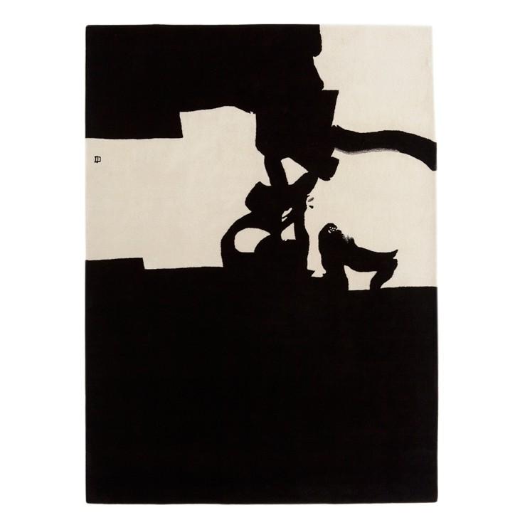 Alfombra Collage 1966