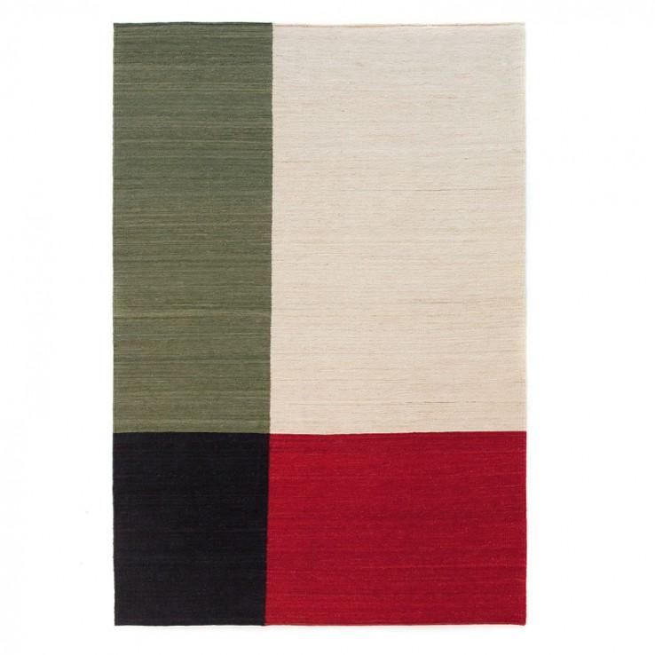 Alfombra Mélange Colour 1