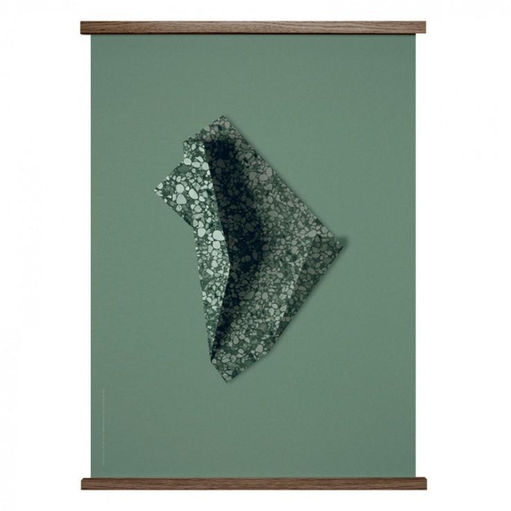 Terrazzo Paper 03 - 50x70