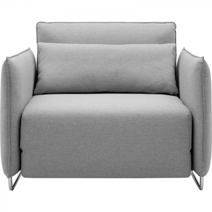 Sill n cama cord sillones y butacas asientos for Sillon cama pequeno