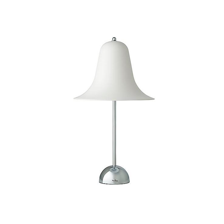 Lámpara Pantop Table Blanco