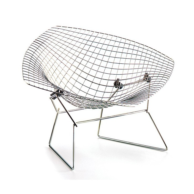 Miniatura Diamond Chair