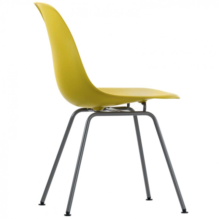 Silla Eames Plastic DSX Outdoor New