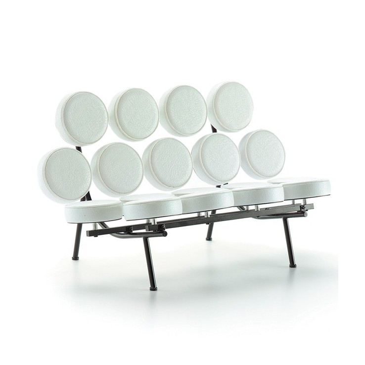Miniatura Marshmallow Sofá