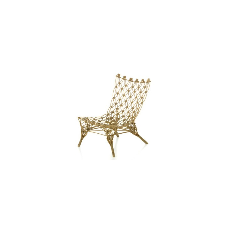Miniatura Knotted Chair