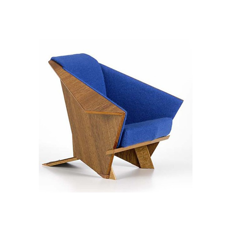 Miniatura Taliesin West Chair