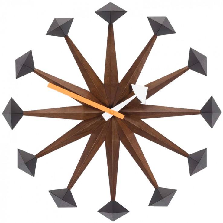 Reloj Polygon