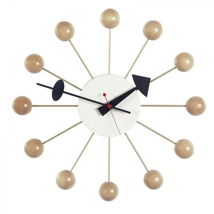 Reloj Ball Haya Natural ER