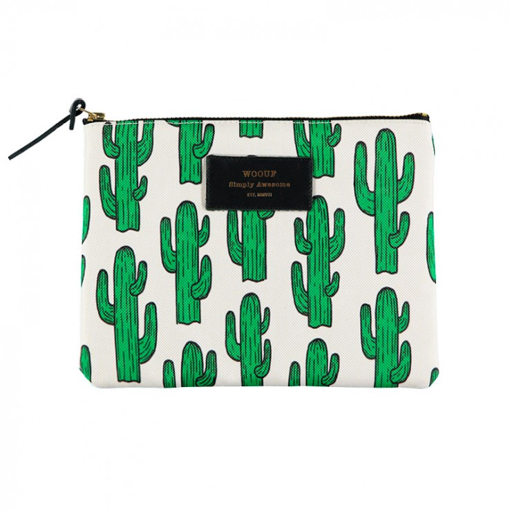 Pouch Cactus Large ER