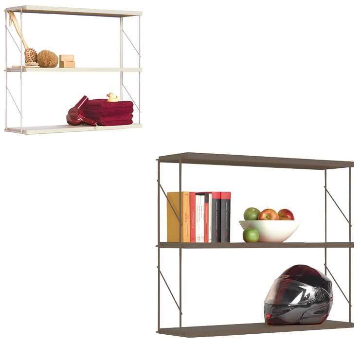 Estanter a tria pack wall mobles 114 marcas - Estanteria tria ...