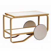 Tea Trolley 901 Blanco ER