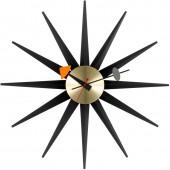 Reloj Sunburst Latón ER
