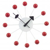 Reloj Ball Rojo ER
