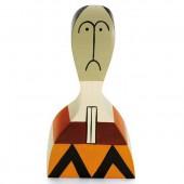 Wooden Doll No.17 ER