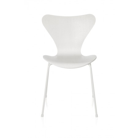 Silla Series 7 Monocolor Blanco