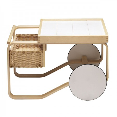 Tea Trolley 900