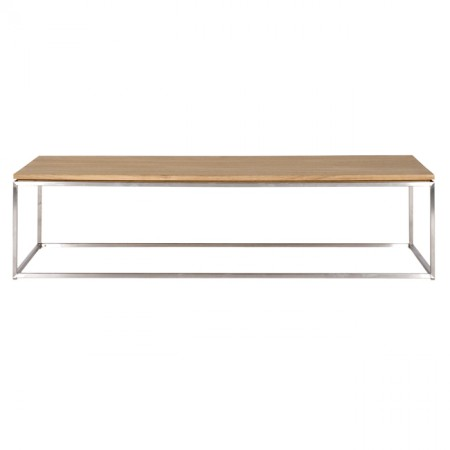 Mesa Thin 120X70X30 Roble ER