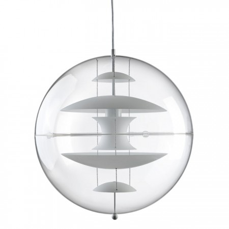 Lámpara VP Globe Pendant Glass