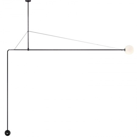Lámpara Mobile Chandelier 4