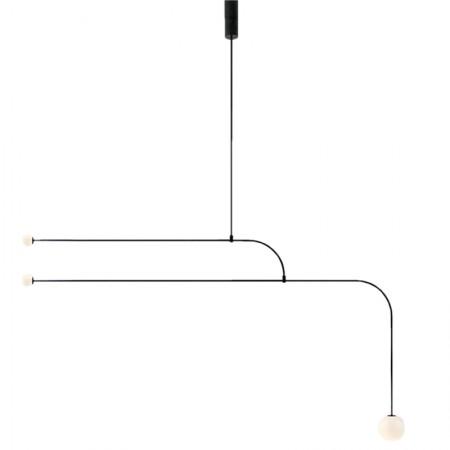 Lámpara Mobile Chandelier 12