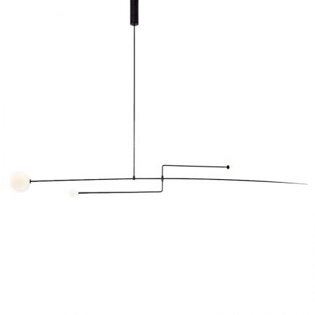 Lámpara Mobile Chandelier 3
