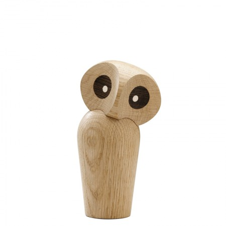 Owl S Roble Natural ER