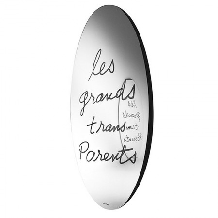 Espejo W70 Les Grands Trans-Parents