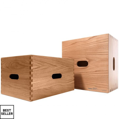 LC14 Wood