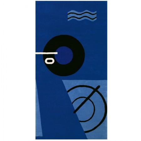 Alfombra Blue Marine