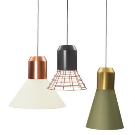 Lámpara Bell Light