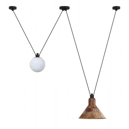 Lámpara Les Acrobates Nº 324