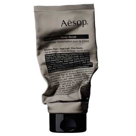 Exfoliante Corporal Redemption 180ml