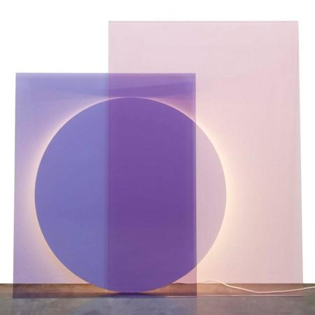 Lámpara Colour Floor