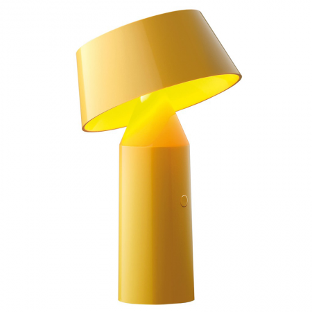 Lámpara Bicoca Amarillo ER