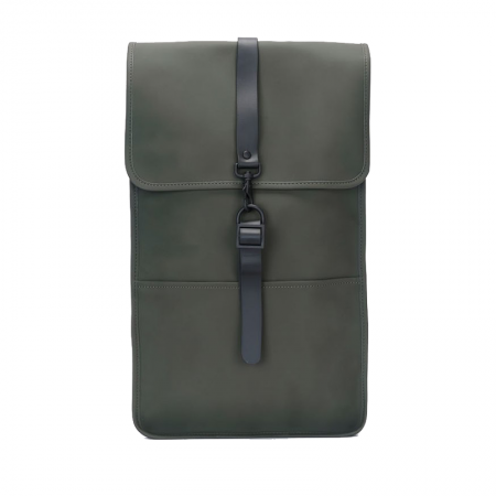 Mochila Backpack Verde  ER