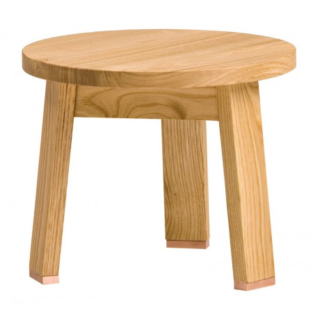 Taburete 440 Low Stool